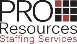 Pro Resources Staffing Services logo